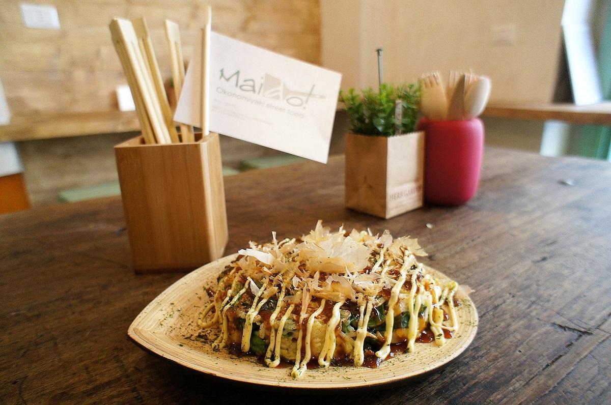 ristorante giapponese a milano maido okonomiyaki