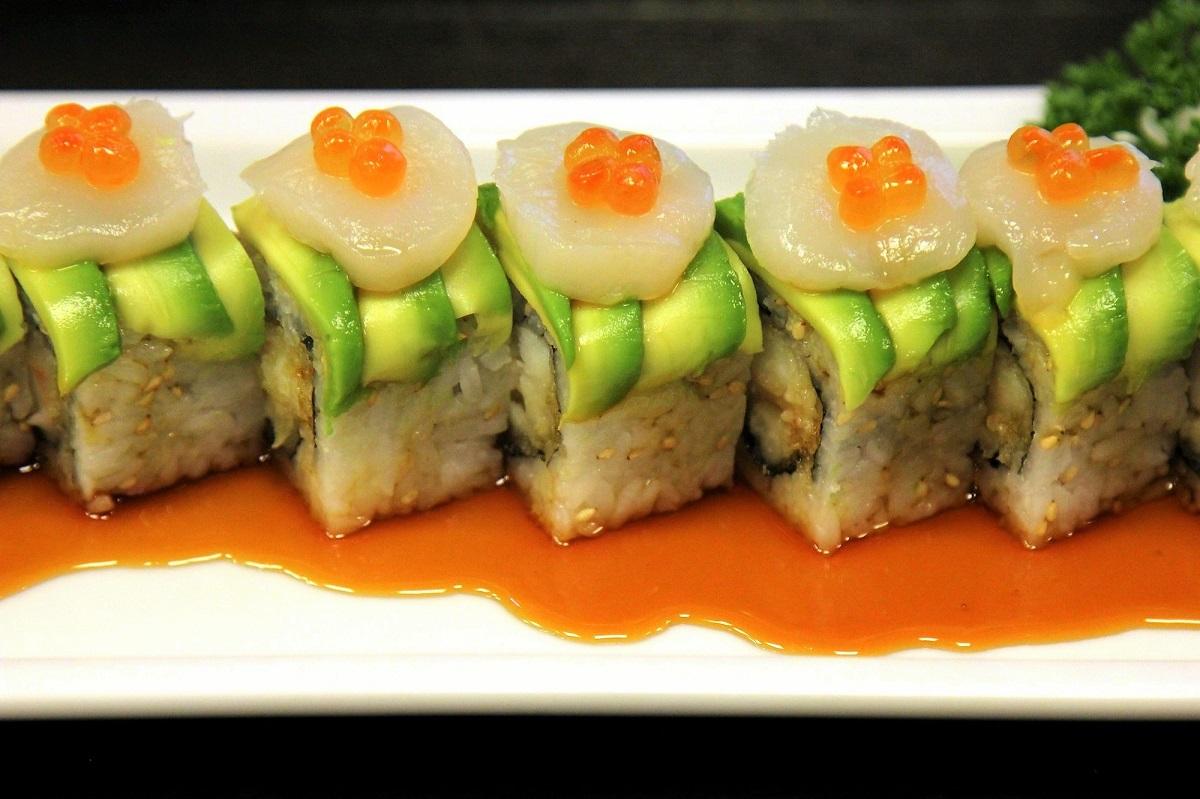 ristorante giapponese a milano poporoya