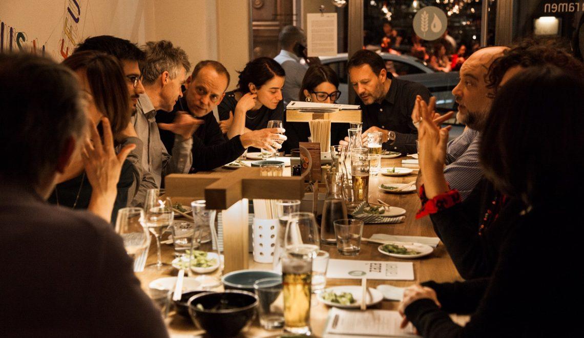Ristorante giapponese a Milano? Sushi e ramen autentici li trovi qui