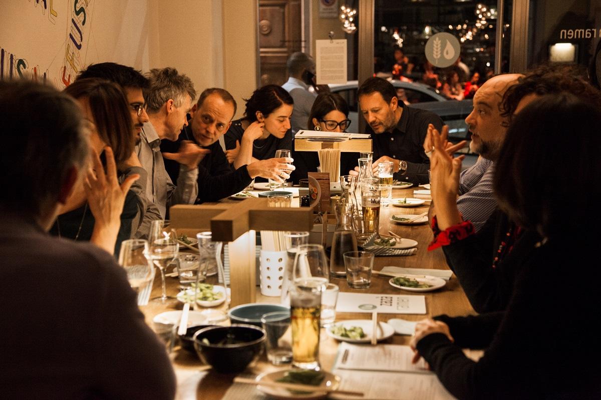 Ristorante giapponese a milano sushi e ramen autentici li for Oggettistica giapponese milano