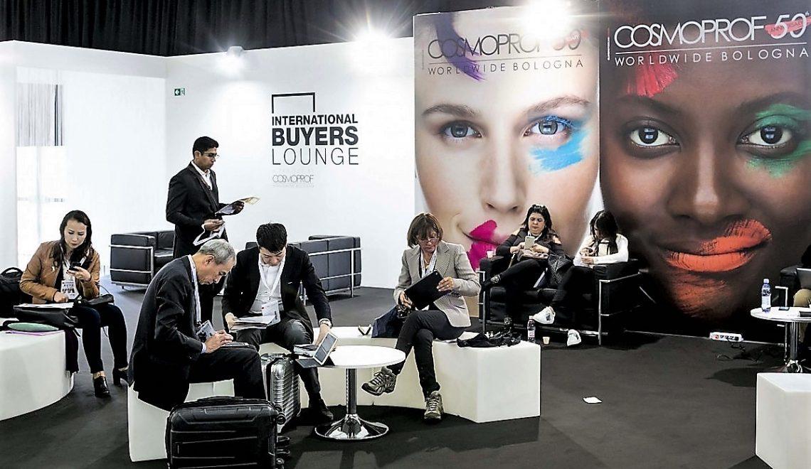 Cosmoprof Bologna: date, espositori e novità dell'edizione 2018