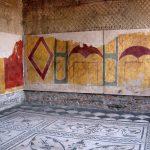 itinerario roma 3 giorni archeologia