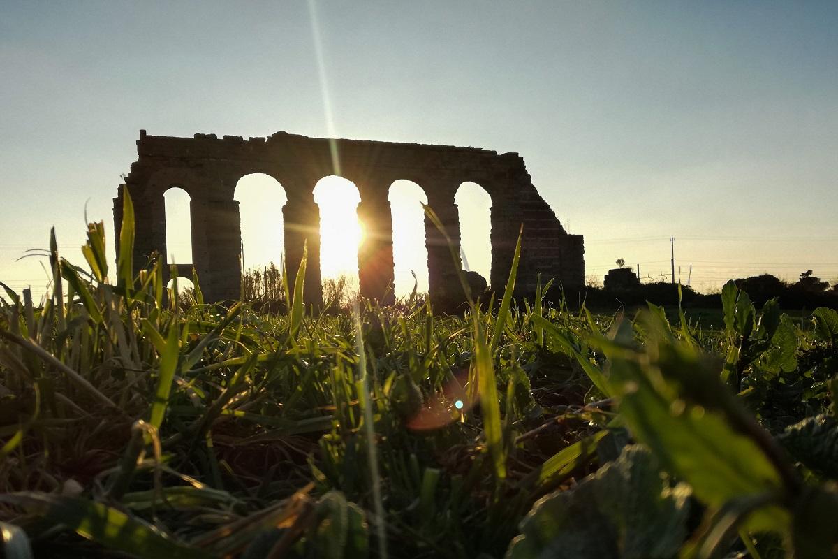 itinerario roma 3 giorni