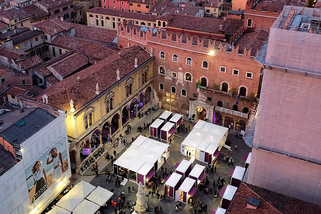vinitaly and the city 2018