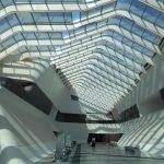 Stazione di Napoli Afragola: il gioiello di Zaha Hadid - inside2
