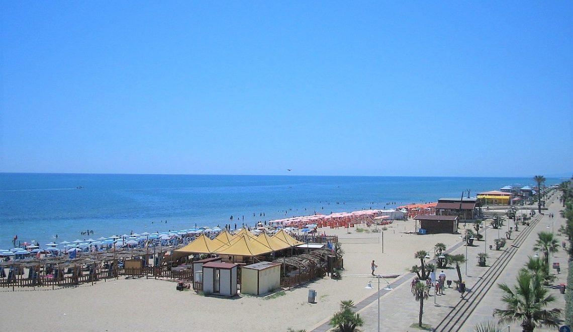 Sai perché il lido Metaponto è la spiaggia più amata a Matera? 1