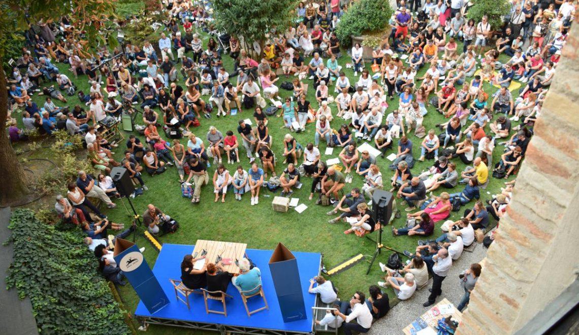 Festival Letteratura Mantova il programma dell'edizione 2018 -3