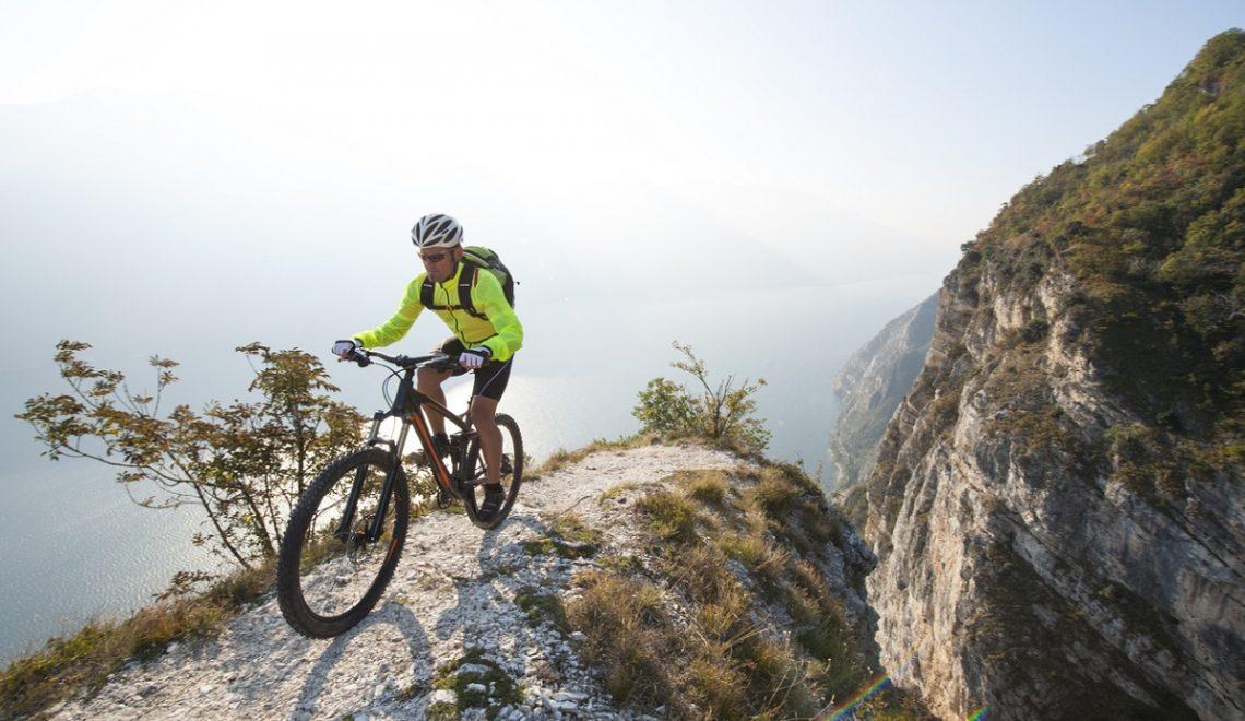 Itinerari in bici per visitare Trento e dintorni