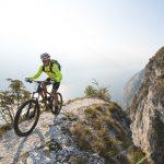 Itinerari in bici visitare Trento