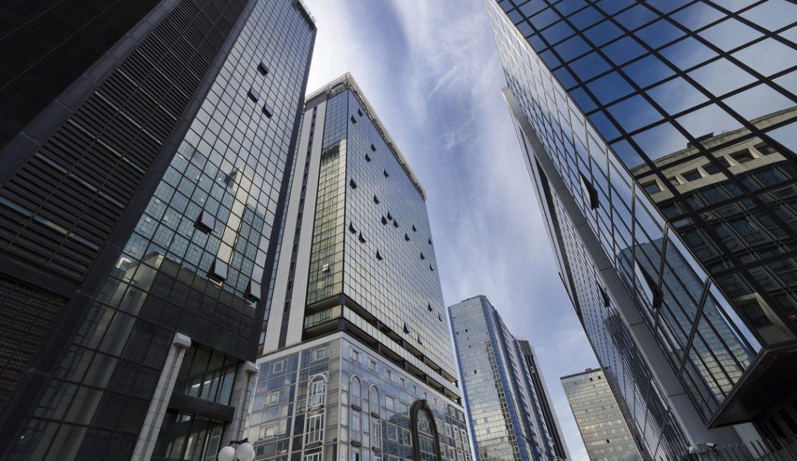 Napoli: il Centro Direzionale di Kenzō Tange (e Renzo Piano)