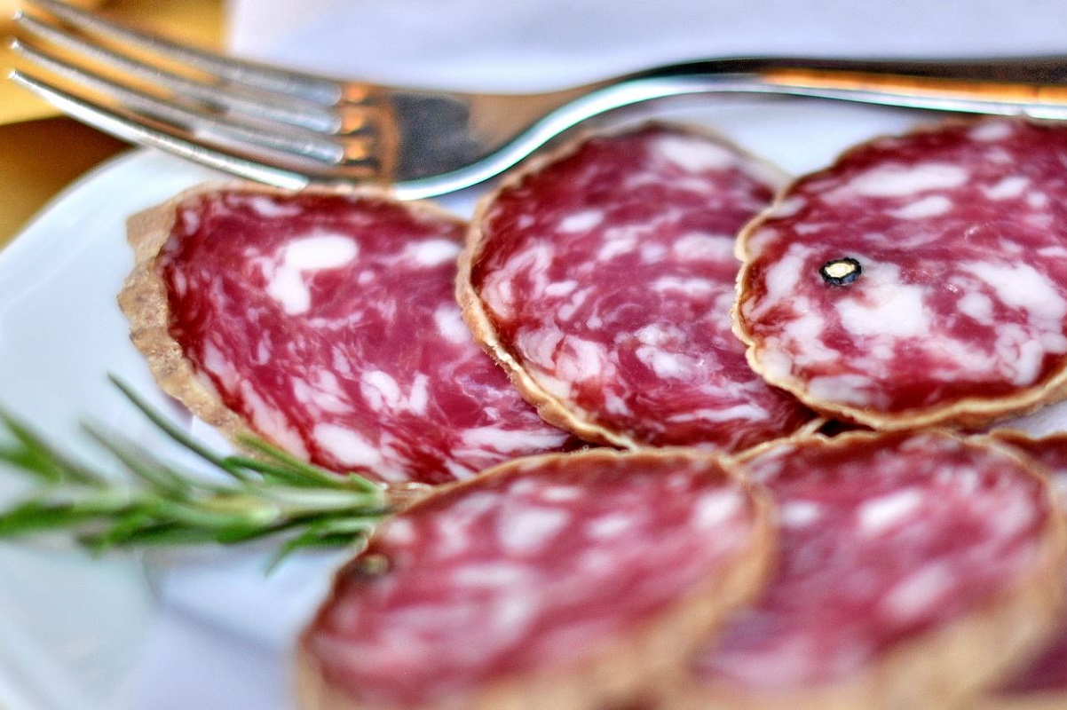 Osterie a Bologna - Osteria Bottega Alex Tsui via Flickr