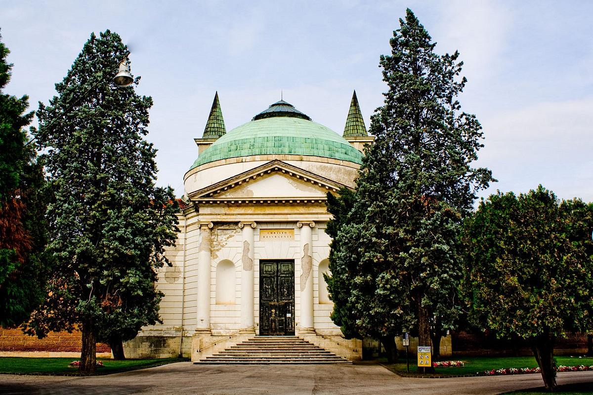 Vicenza cosa vedere - Cimitero_Maggiore-1 credits Claudio Gioseffi