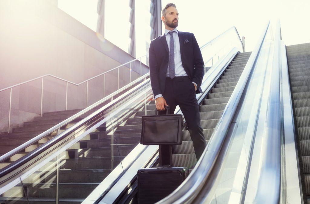 Come fare la valigia 48 ore perfetta se viaggi spesso per lavoro