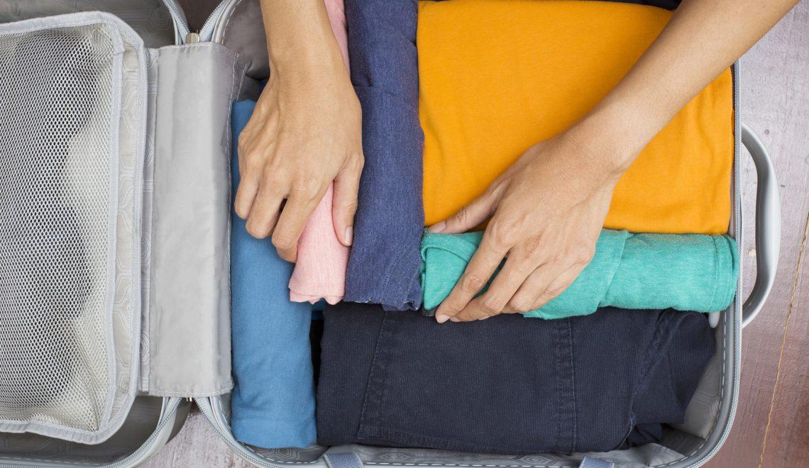 good closer at lower price with Come fare la valigia per un weekend se parti in treno ...