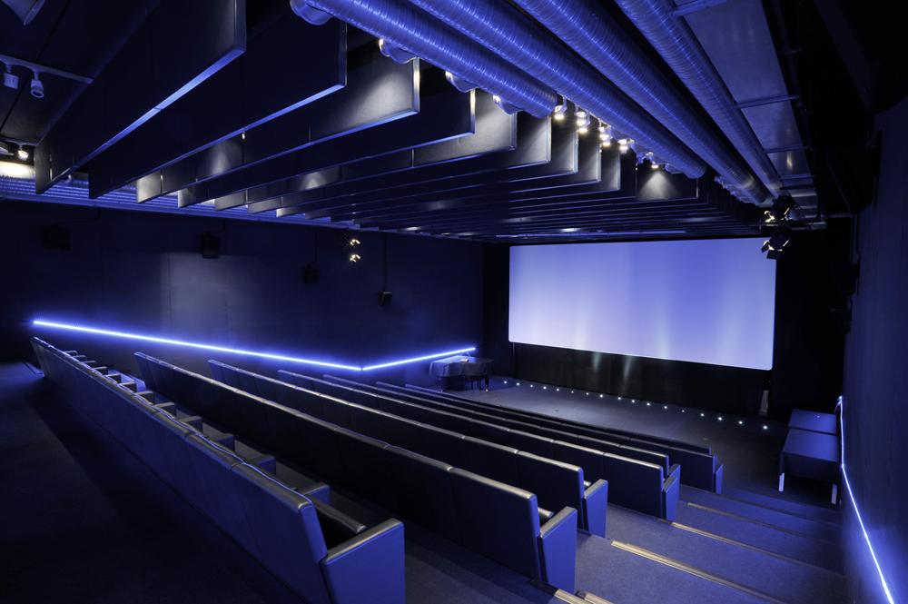 Cosa fare la sera a Milano Museo Interattivo del Cinema MIC