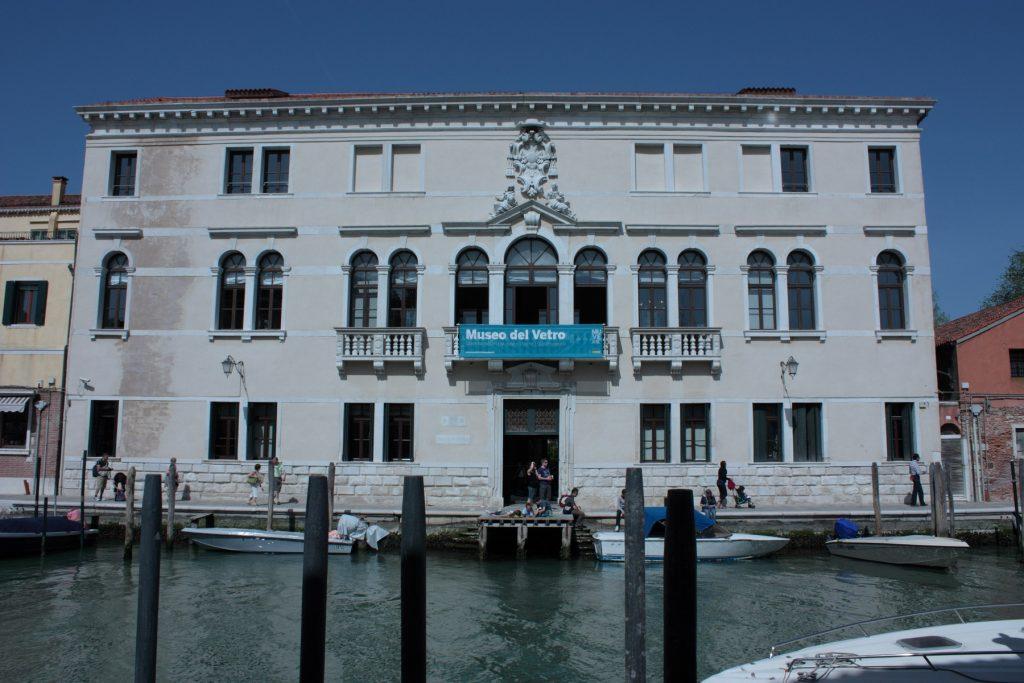 Migliori musei Venezia Museo del Vetro di Murano