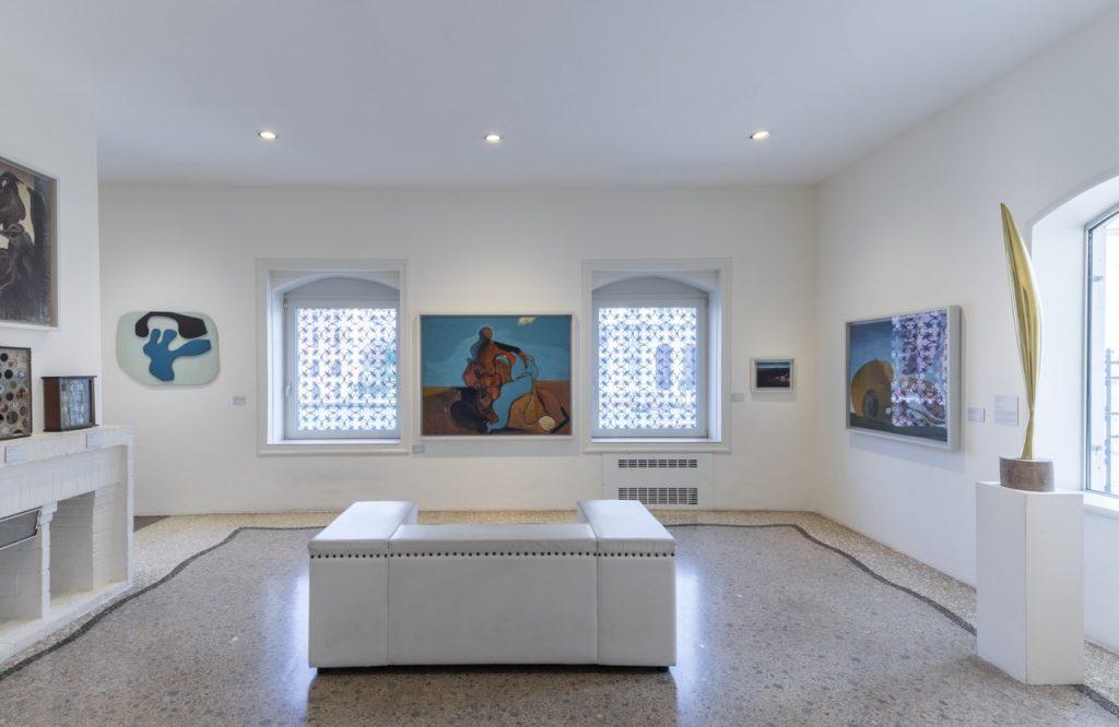 Migliori musei di Venezia Collezione Peggy Guggenheim