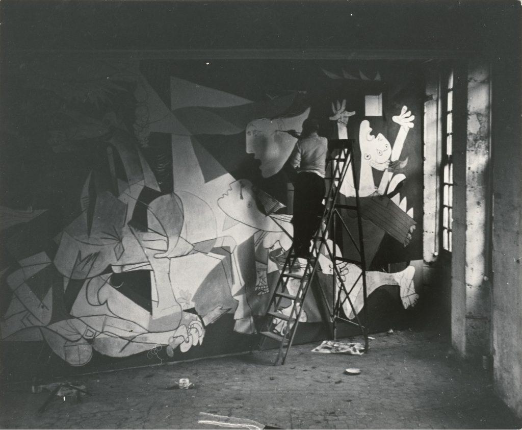Mostre in corso a Roma Picasso Ara Pacis