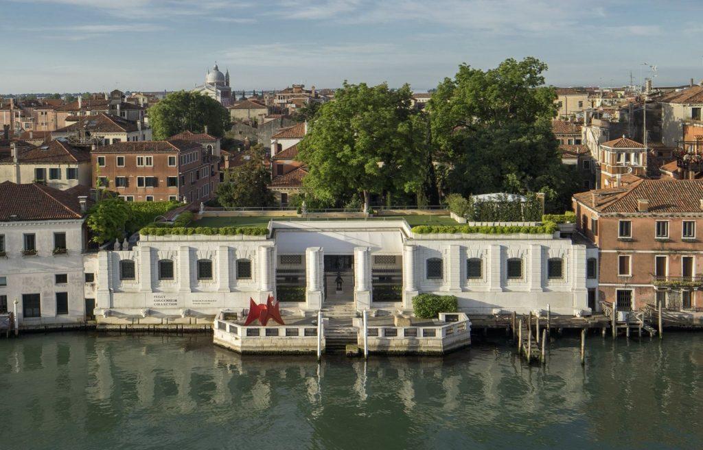 Quali musei visitare a Venezia Collezione Peggy Guggenheim