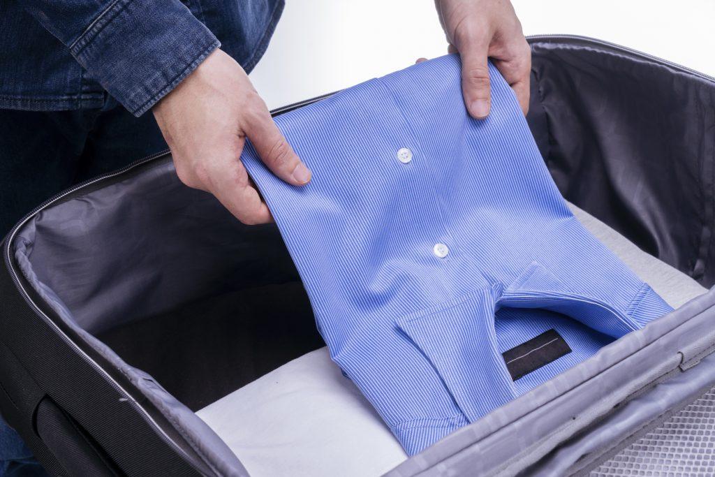 come preparare la valigia 48 ore
