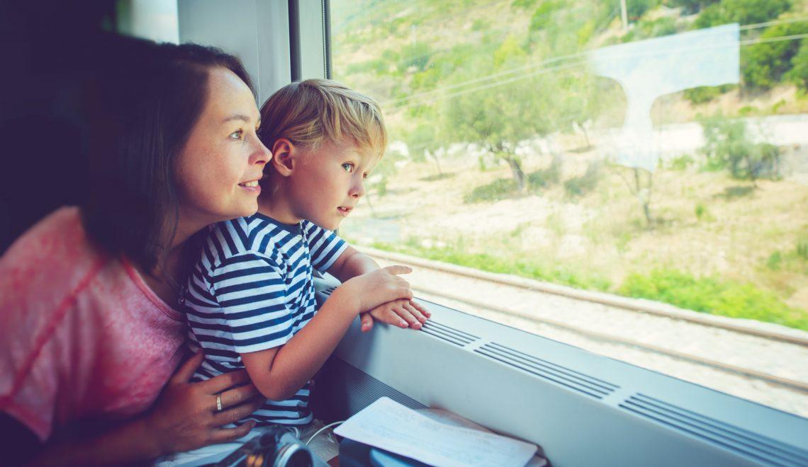 In vacanza con i bambini: idee per un viaggio alla scoperta dell'Italia