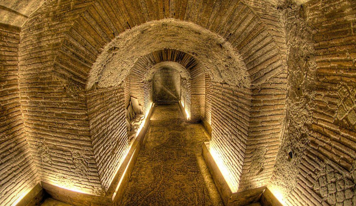 Città sotterranee, gli itinerari alternativi che non ti aspetti