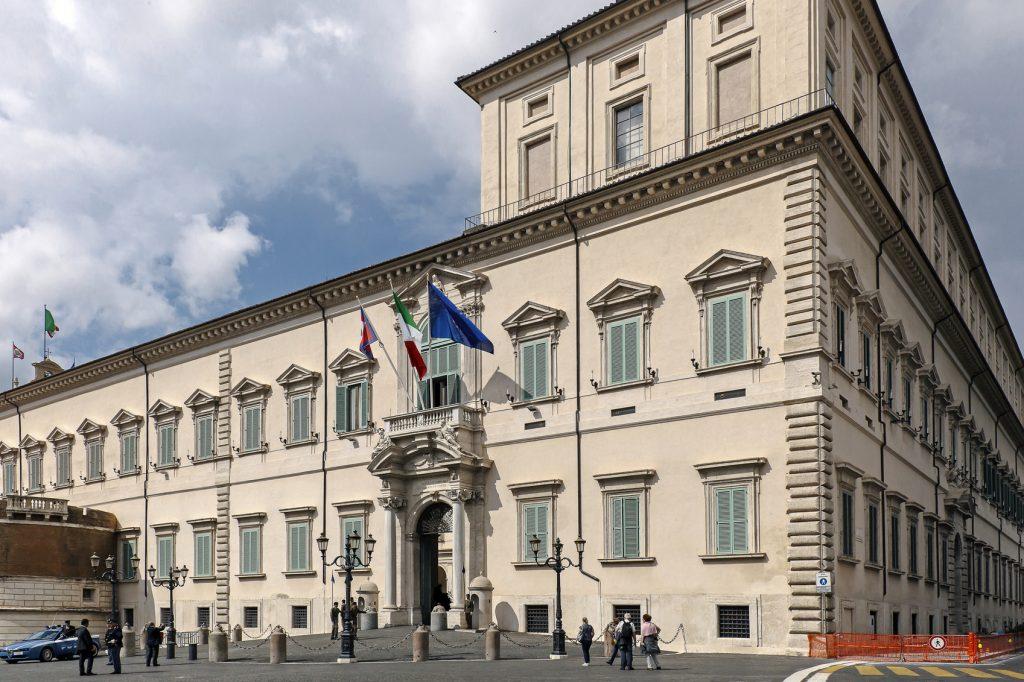 Quanto dista Roma Termini dal Quirinale