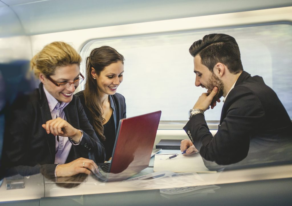 milano roma in treno in aereo cosa conviene