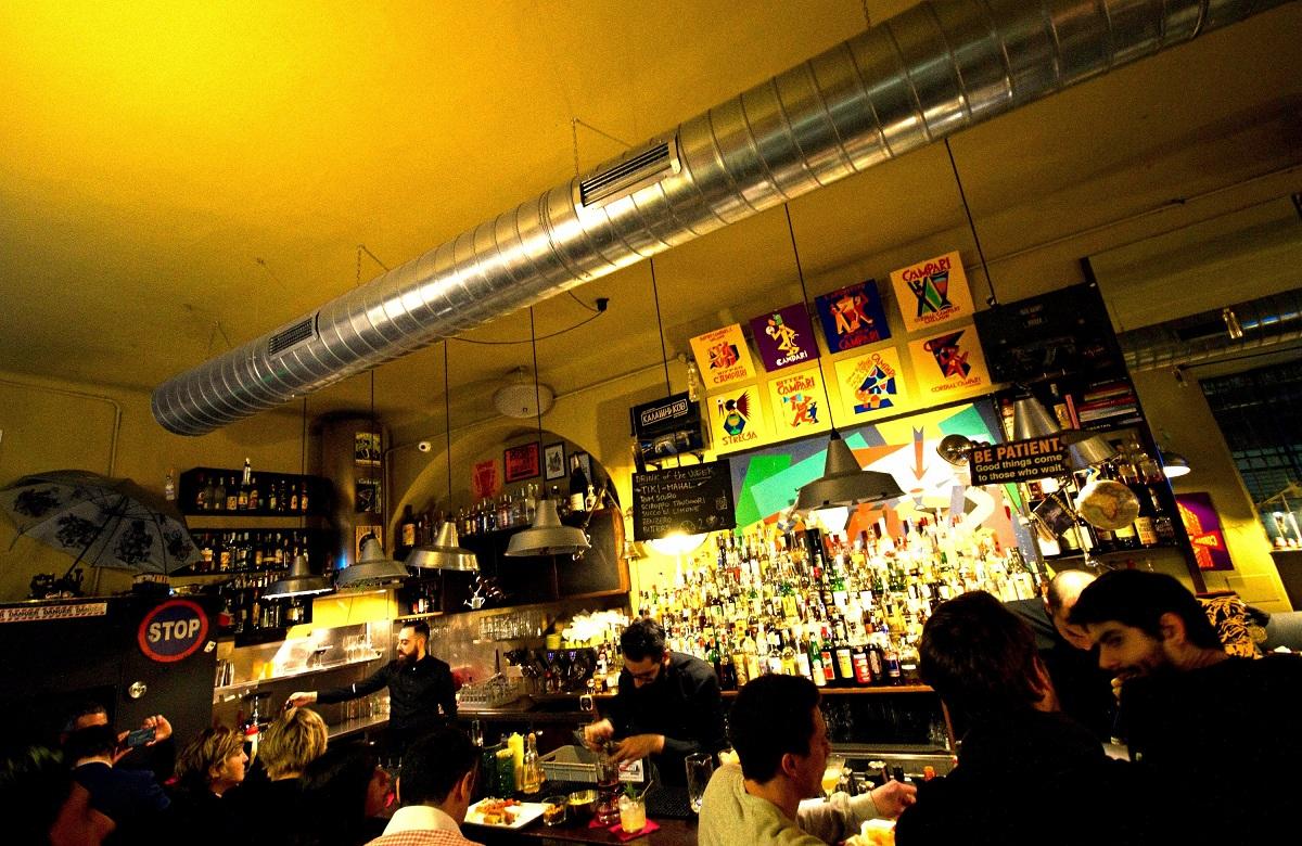 Dove fare aperitivo a Milano Porta Romana Lacerba