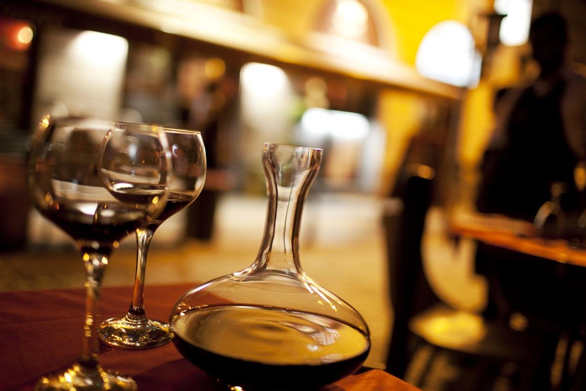 Dove fare aperitivo a Milano zona Brera N'Ombra de vin