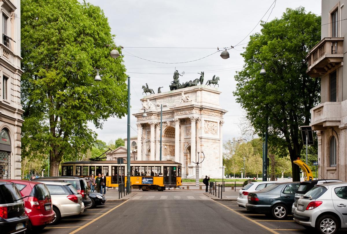 Dove fare aperitivo a Milano zona Sempione La Bottega