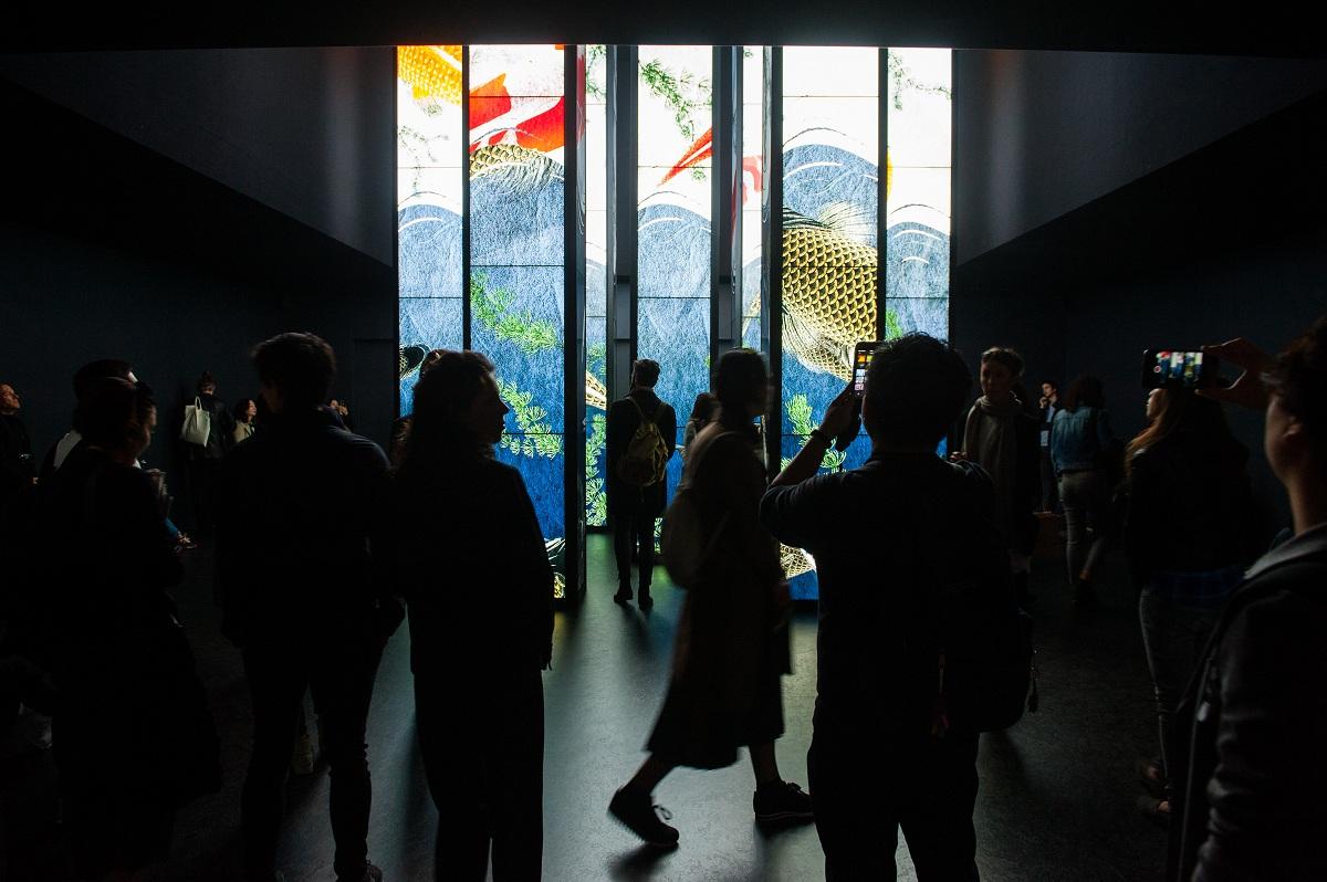Salone del Mobile 2017 Milano Fuorisalone