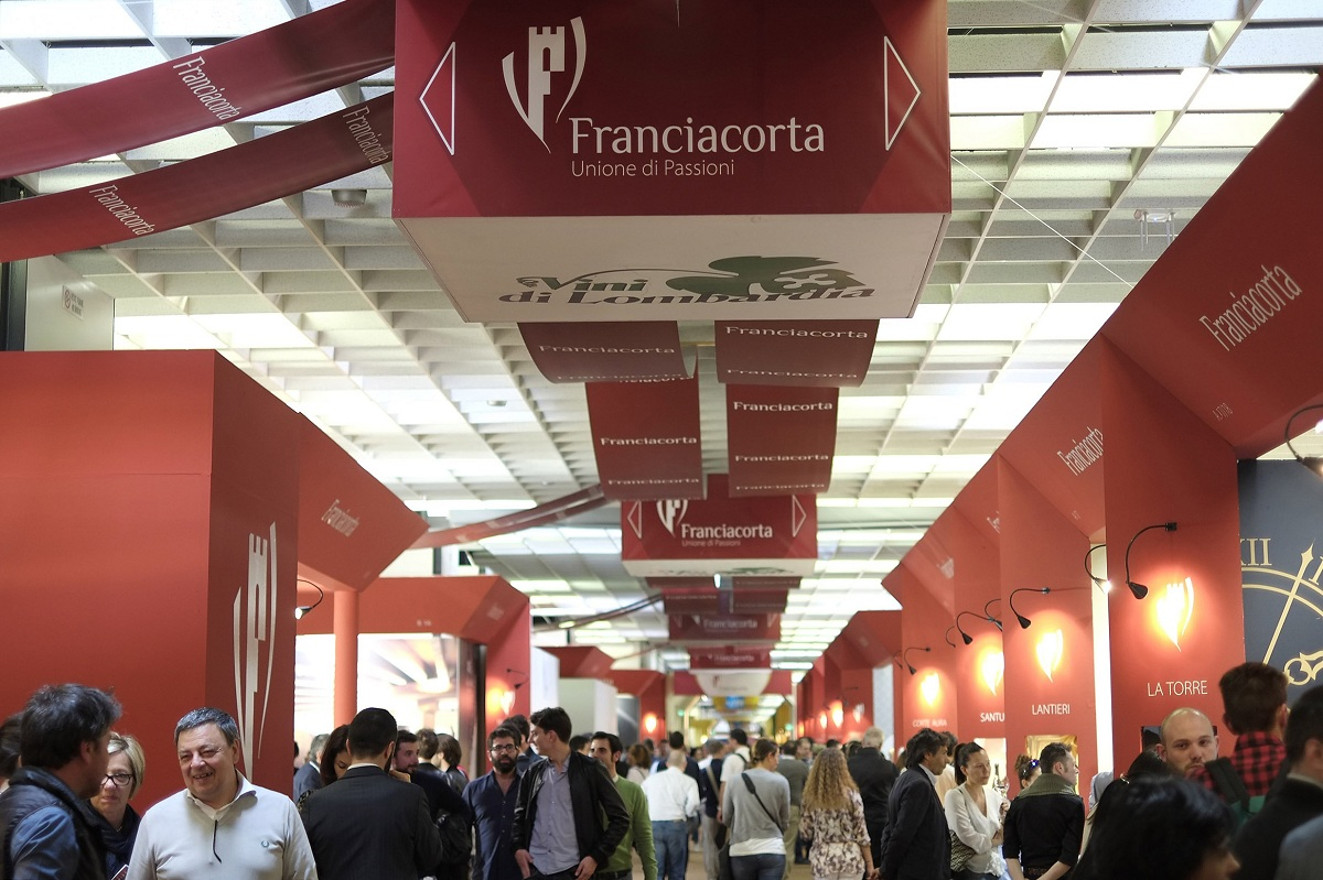 Vinitaly 2017 Verona come raggiungere la fiera