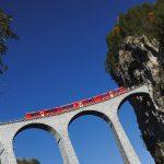Tratte ferroviarie da record
