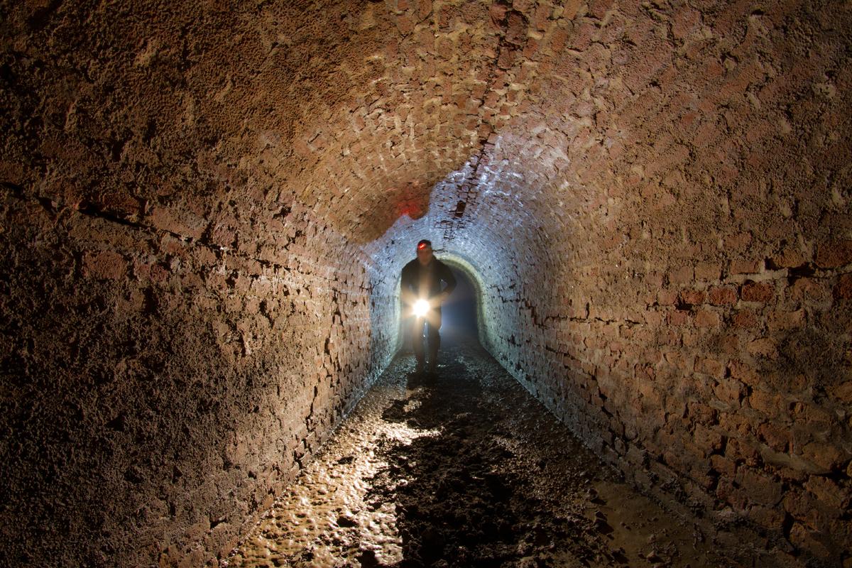 Visitare Brescia Underground
