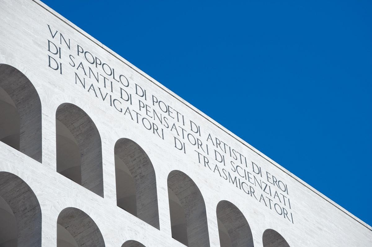 EUR Roma, cosa vedere | ItaloBlog