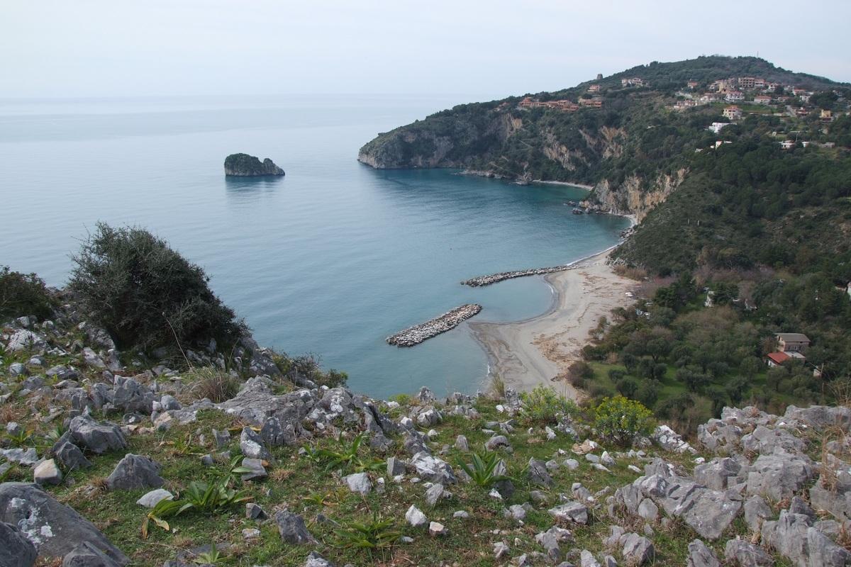 costiera cilentana spiagge palinuro marinella © antonello iannaco via flickr