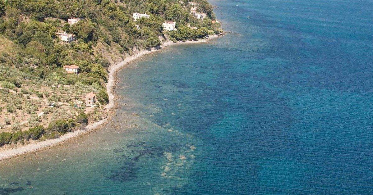 costiera cilentana spiagge pollica acciaroli © Radio Alfa via Flickr