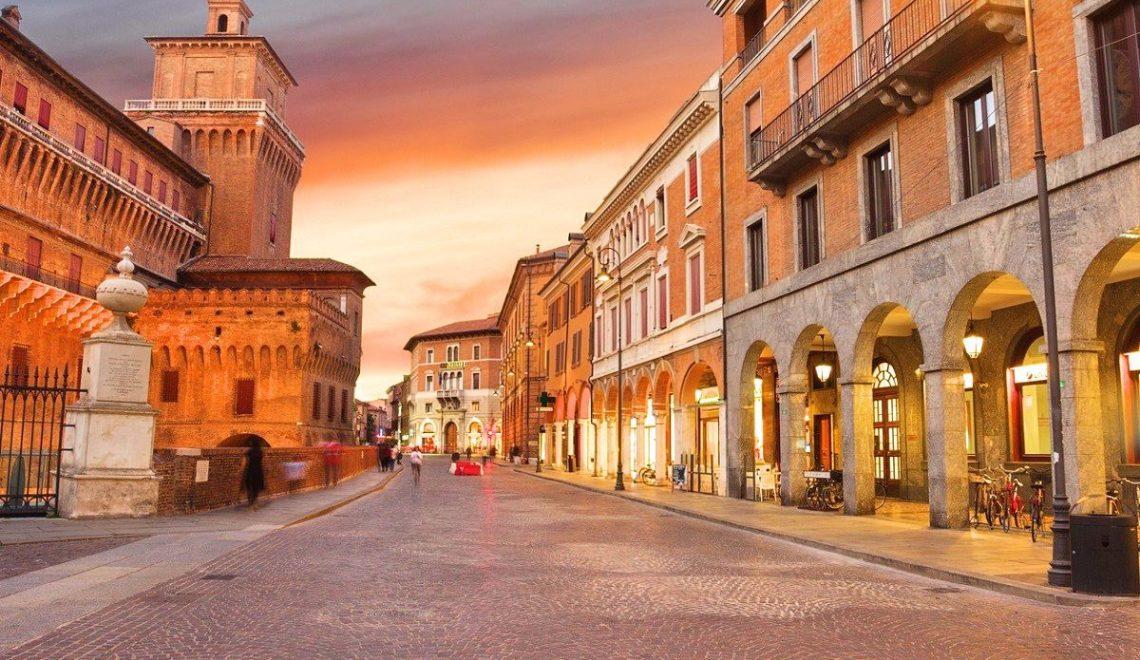 5 ristoranti a Ferrara centro dove mangiare i piatti tipici