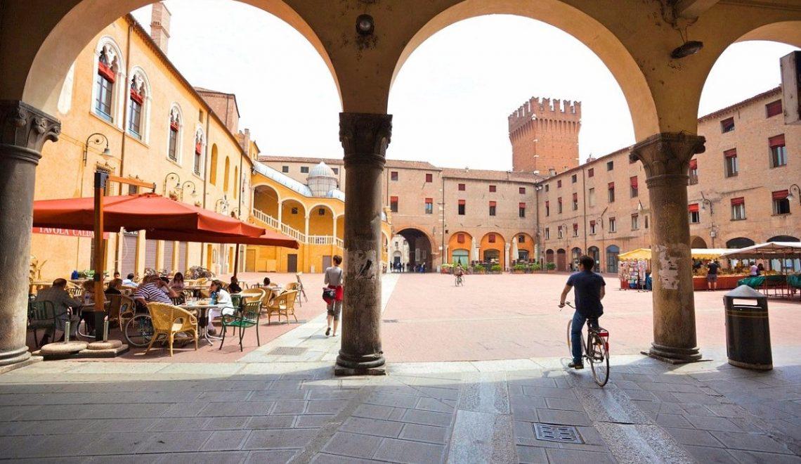 patrimonio unesco italia verona e ferrara
