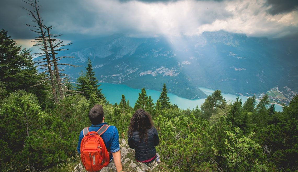 Turismo naturalistico, itinerari tra laghi, montagne e riserve… anche in bici!