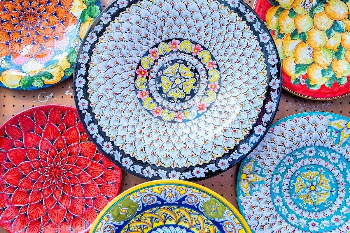 paesi più belli della costiera amalfitana positano botteghe artigiane