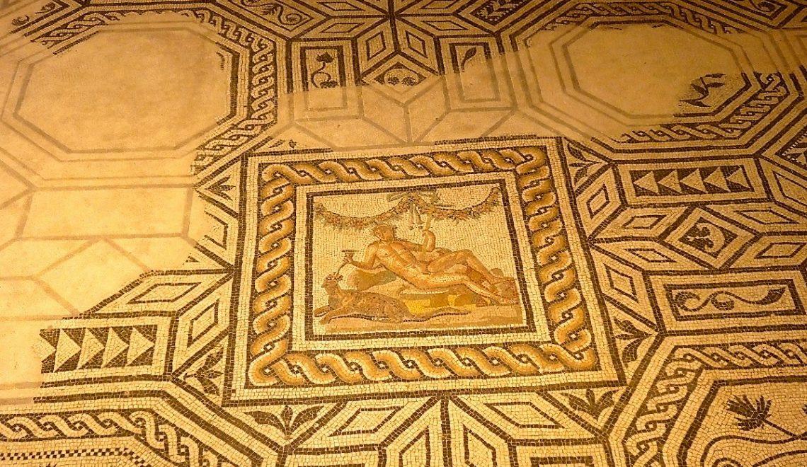 parco archeologico brescia santa giulia