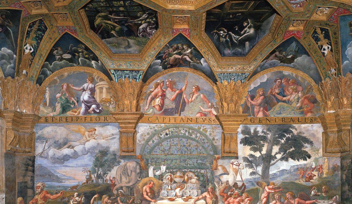 Cosa vedere a Mantova in un giorno? L'itinerario a piedi