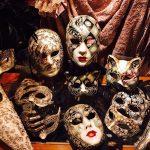 migliori negozi maschere carnevale venezia