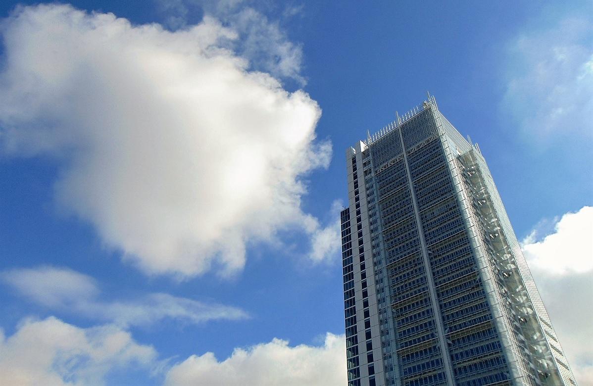 grattacielo intesa sanpaolo torino