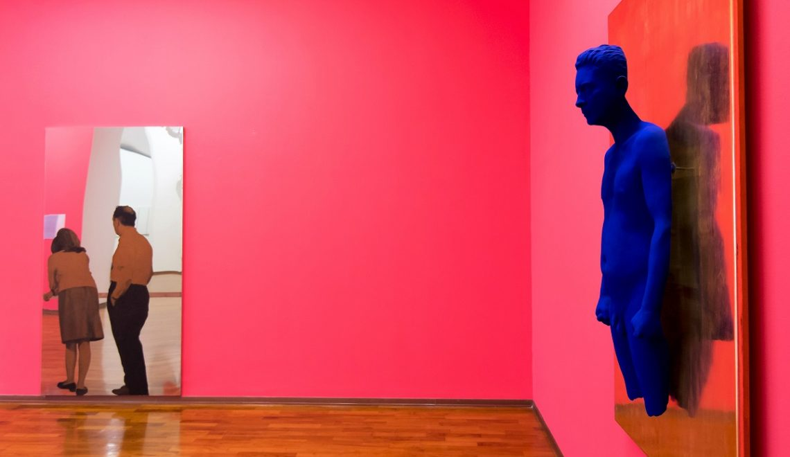 torino musei d'arte contemporanea gam