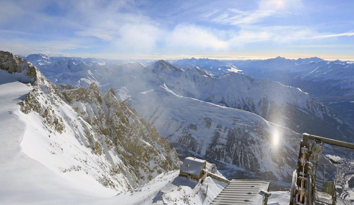 Pasqua sulla neve: 5 cose da fare a Courmayeur tra montagne e castelli