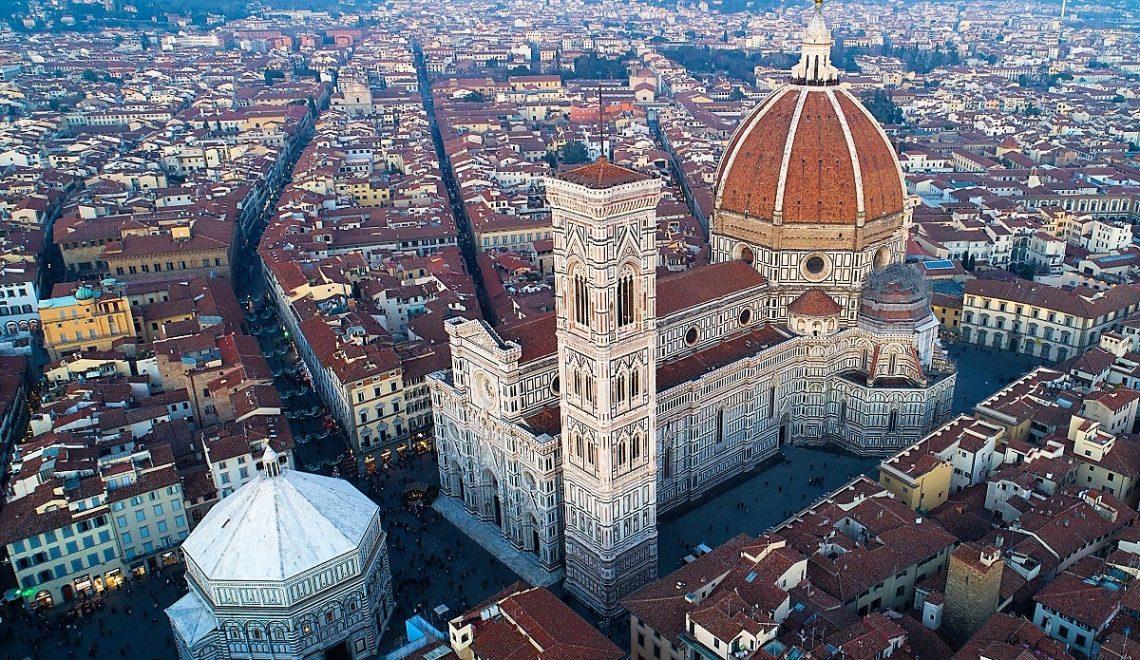 Vedere Firenze Dall Alto è Un Altra Cosa I 5 Migliori Punti