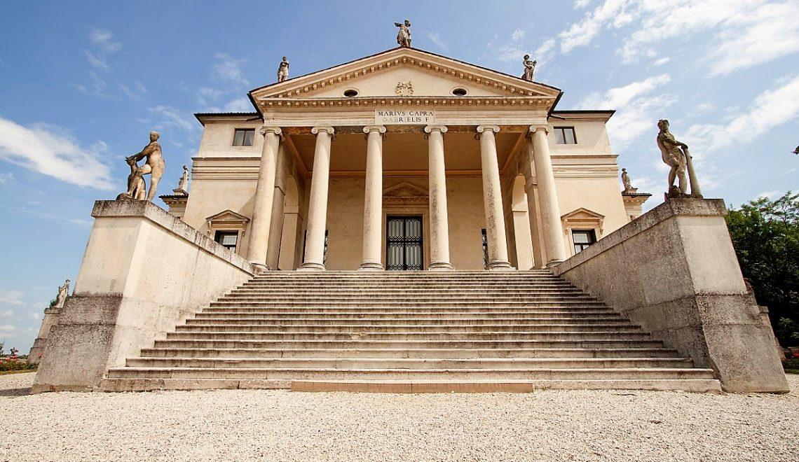 Ville Palladiane e altri gioielli Unesco di Vicenza da visitare in primavera
